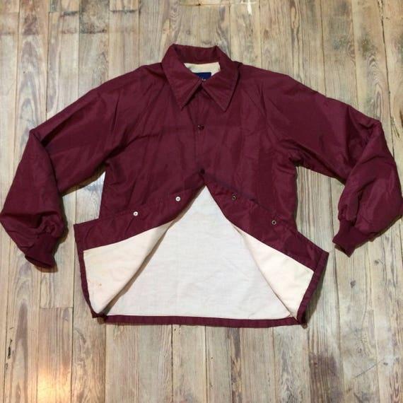 Original Starter coach's jacket