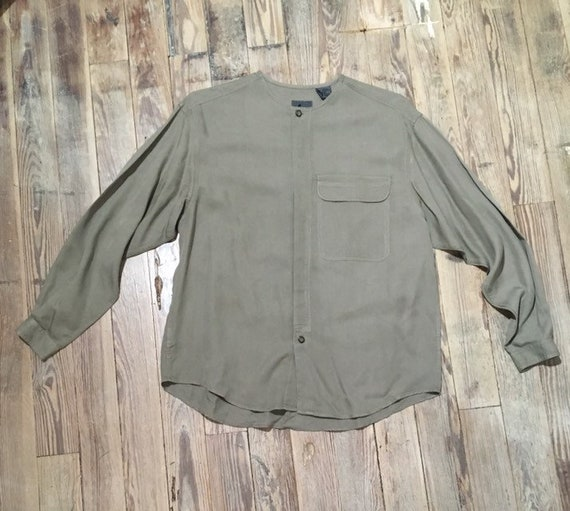 Lizwear boxy blouse
