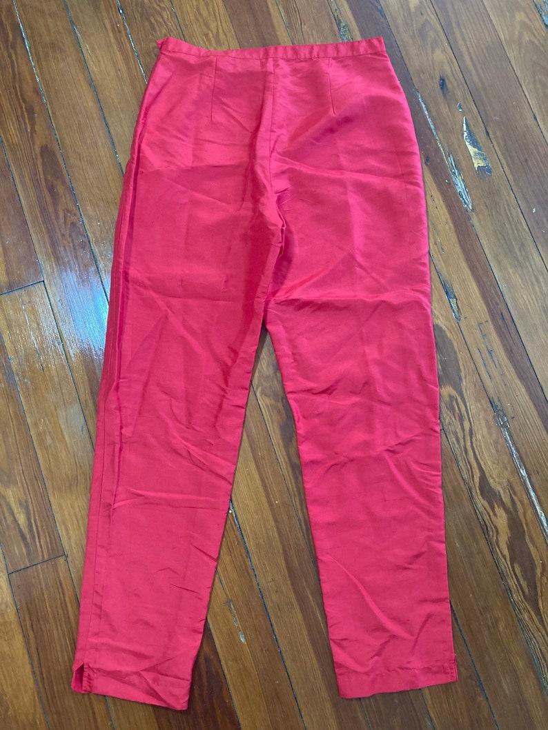 Super cute Vintage trouser