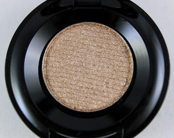 Champagne~ Mineral Eyeshadow. Natural Pressed or Loose. Mica Eye Shadow