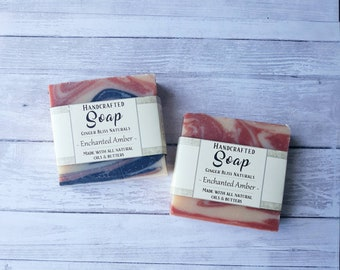 Clearance ~ Handcrafted Natural Soap ~ Sale