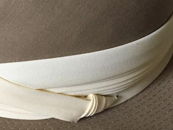 VINTAGE STETSON FEDORA, Vintage Stetson Hat, Stets
