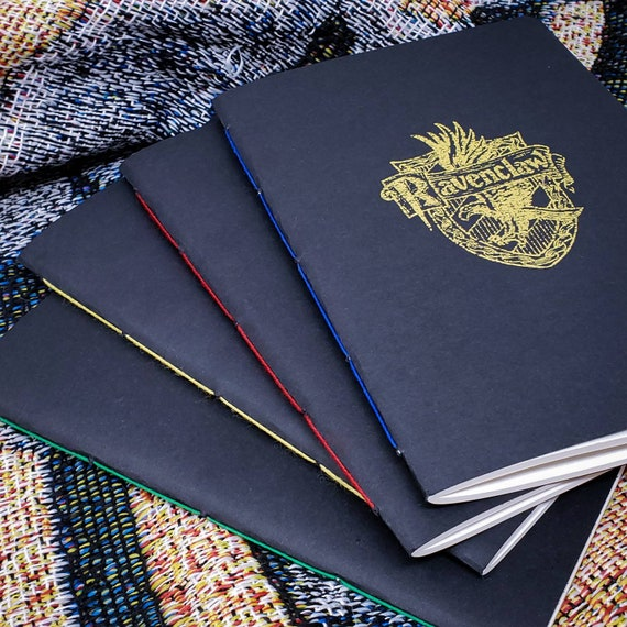 Hogwarts House Journal