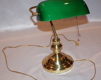 Lampe Notaire Etsy