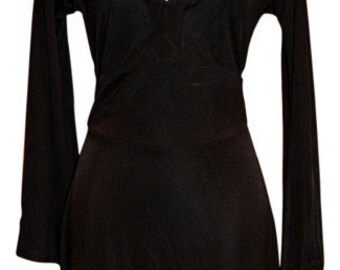 Victoria's Secret Amazing Flowing Stylish Like New Dress, womens 3/4