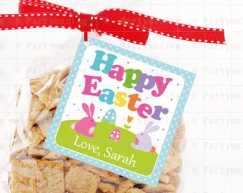 Smartie teacher appreciation tag printable teacher treat bag topper editable easter tag printable party favor sticker cute happy easter tag round or square topper instant download d534 hoea1 negle Choice Image