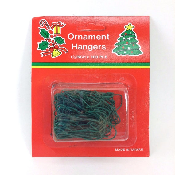 image 0 - Christmas Ornament Hooks