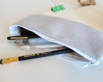e51614bf54d0 Pencil case   Etsy
