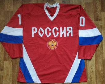 Football Jersey Soviet Union National Team Soccer Jersey Vintage USSR Long Sleeves Jersey Football,Gift for Him