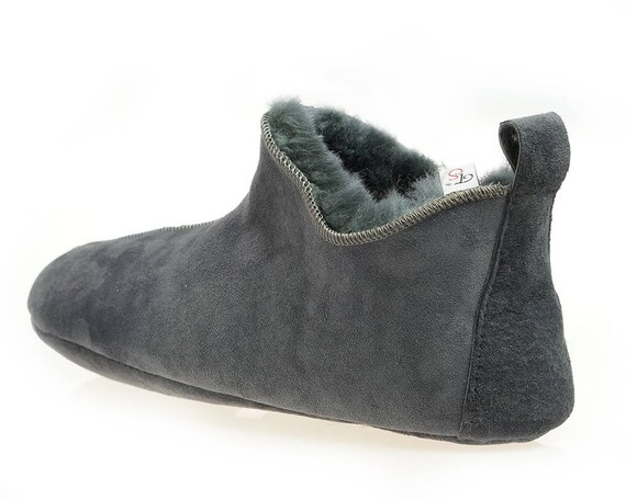 Very Genuine boots Sheepskin Shearling Leather light SALE comfy Women Slippers Natural Good gift shoes and ON 8BZzqcwT