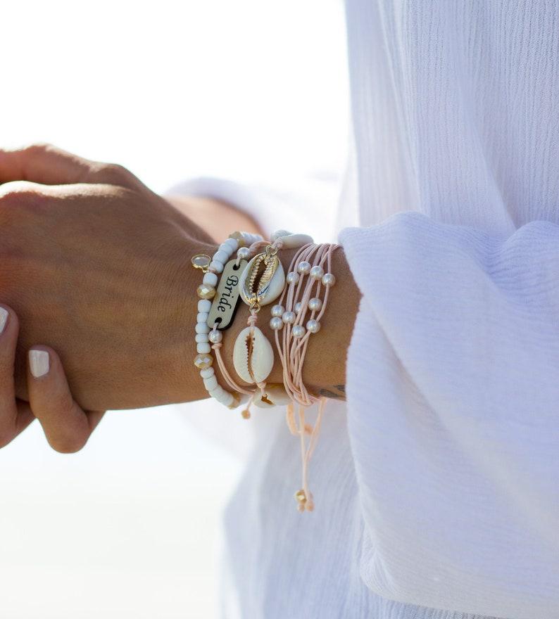 Armbänder Hochzeit