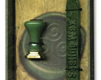 Celtic Stamp Kit