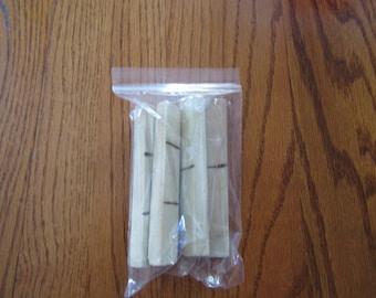 Divination Sticks, Druid Sticks, Druid Divination, Runes