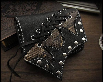 Leather SmartPhone Case K01B30