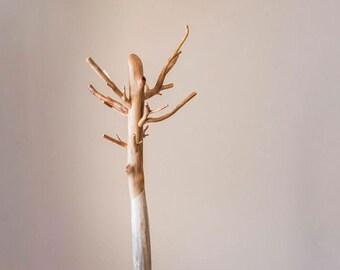 Driftwood Hat Hanger