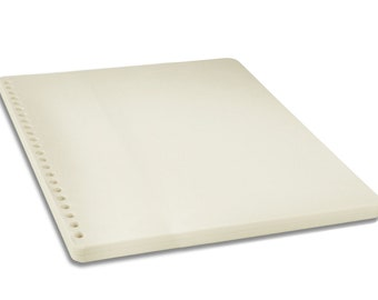 100 sheets Refill paper for Guest- or Sketchbook