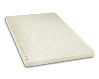 Refill lined Paper for Notebook | Phonoboy