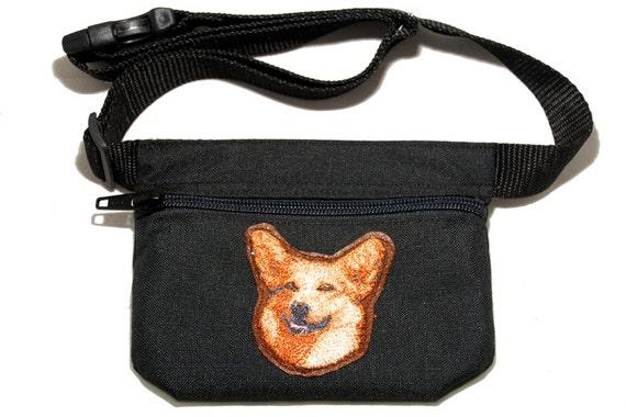 Dog Show Treat Bag And Armband Sets