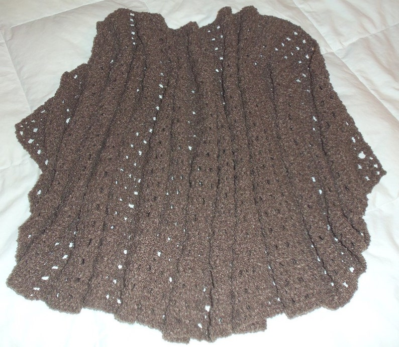 BOUCLE LACY
