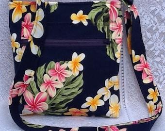 Hawaiian Shoulder Bag