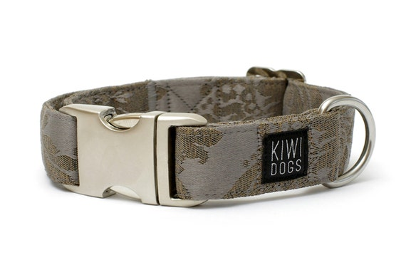 prestige dog leash for special occasions Champagne PALACE dog leash