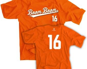 Boom Boom 16 Baltimore T Shirt