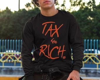 Tax the Rich....