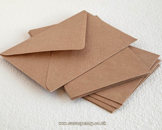 Self Seal 50 Pack    C5 Envelopes  Cream Ivory 110gsm  Superb Quality