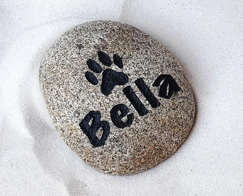 Pet Memorial Marker Engraved Memorial For Dogs Cat Memorial Stone Personalized Pet Memorial Garden Pet Memorial Pet Memorial Stone