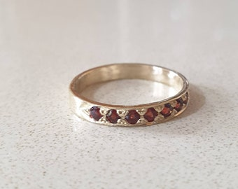 Handmade Artisan Jewelry made with love von EfratMakovJewelry