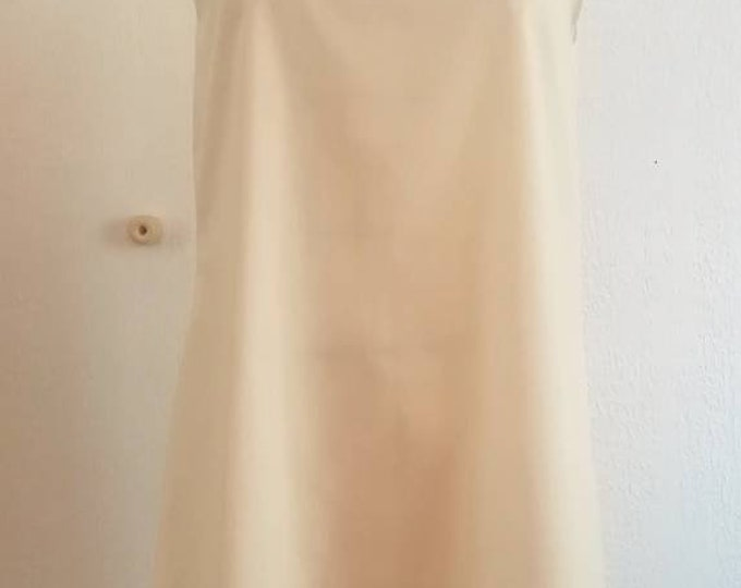 Dress background lining suit for wedding dress