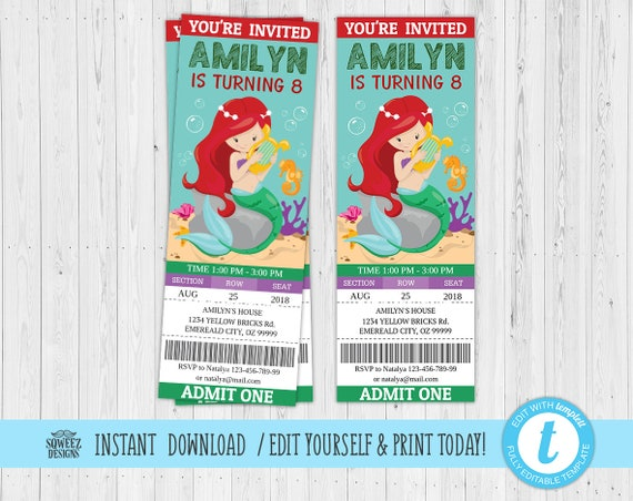the little mermaid download 2018