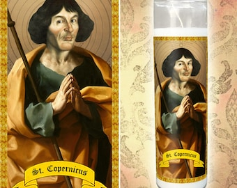 personalized prayer candles for the saints in by gosaintyourself