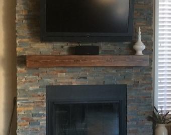 Fireplace Mantle Etsy