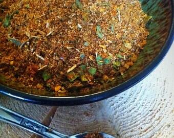 Organic Thai Red Curry