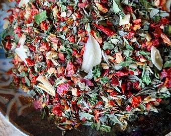 Organic Bruschetta Seasoning