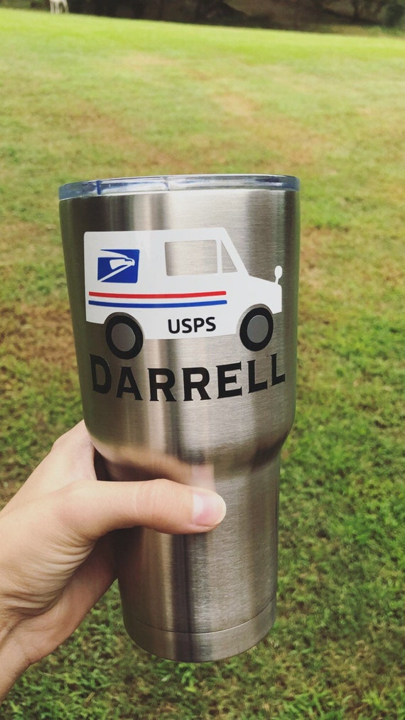 Usps mailman gifts for christmas