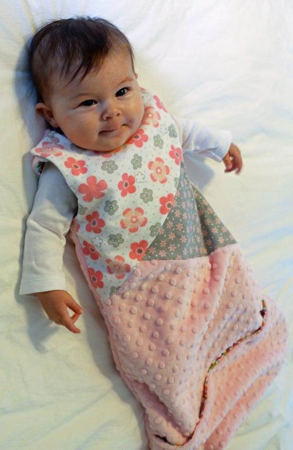 new product 44140 0ffa4 Stellar Sleep Sack PDF Sewing Pattern for babies and toddlers with snaps
