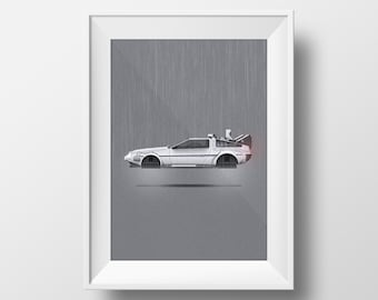 October 21st, 2015 - Back to the Future Part II Poster