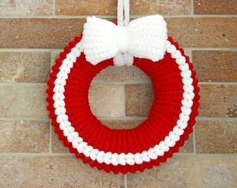 Crochet Pattern. English+German.