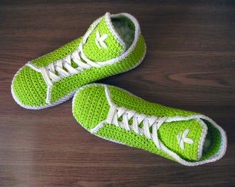 Adidas Häkeln Schuhe Etsy