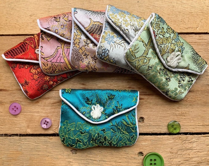 Jewellery Gift Pouch