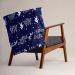Minky Throw Blanket - Buffalo Plaid Blanket, Yeti Blanket, Christmas Blanket, Washable, Cozy Blanket, Winter Blanket, Holiday