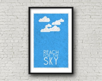 Reach for the Sky (Toy Story)