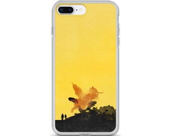 Solo A Star Wars Story iPhone Case