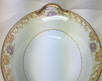 Noritake Aurora Oval Serving Bowl