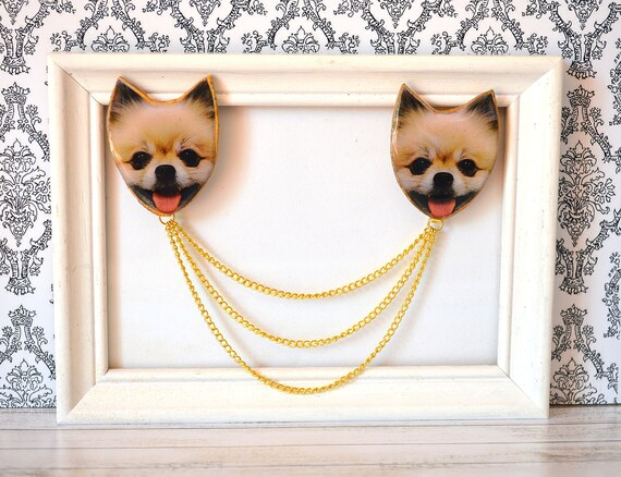 Pomeranian Gifts Dog Lover Gift Pomeranian Dog Etsy