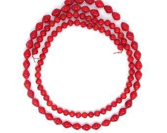 Schnecke Spirale Silber 10 Stück #A22471 Metallperlen