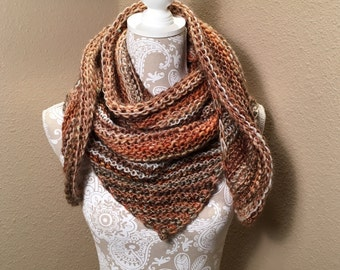 Scarves & Cowls