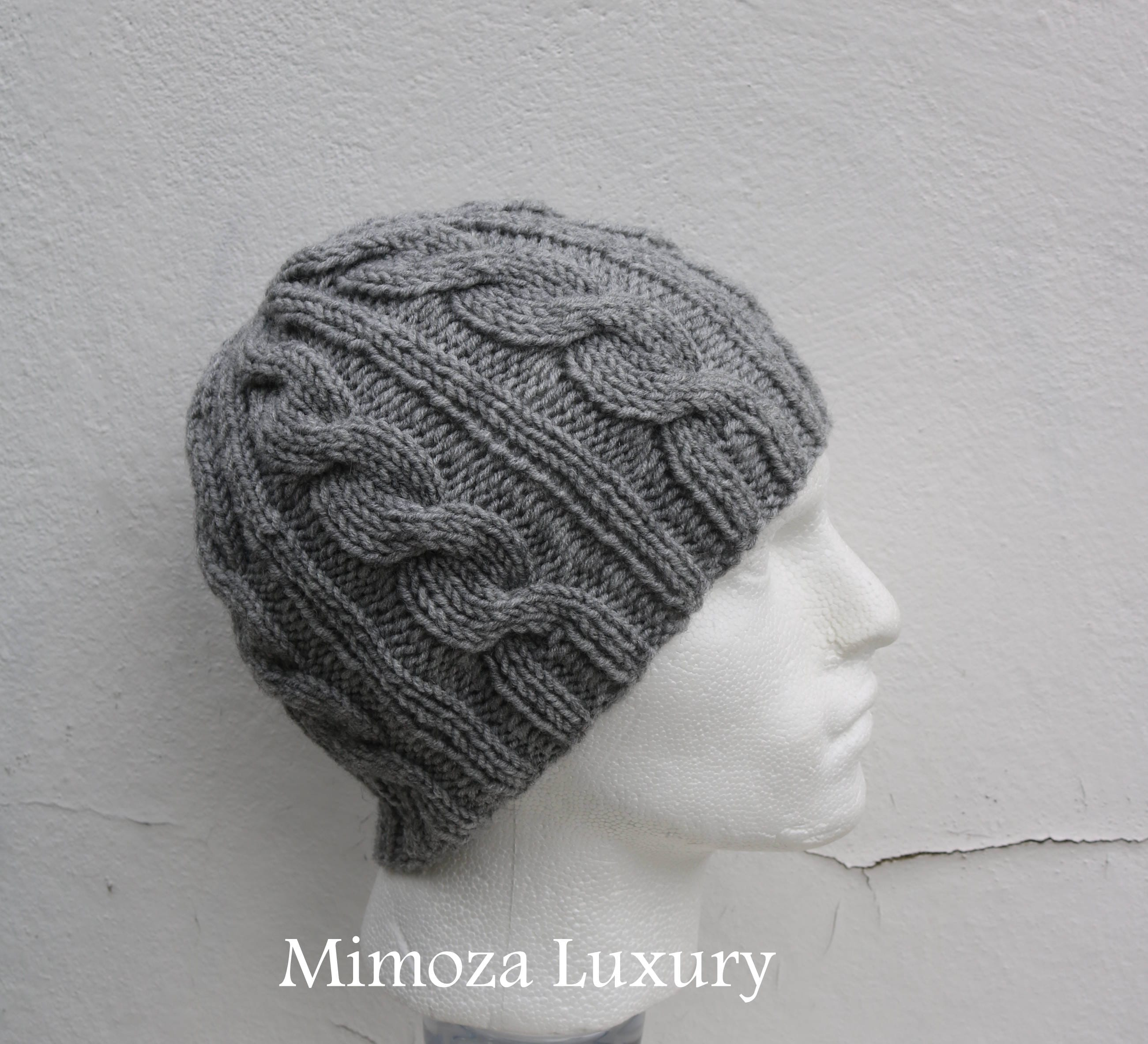 ... light gray ski hat. gallery photo ed78e513ab1